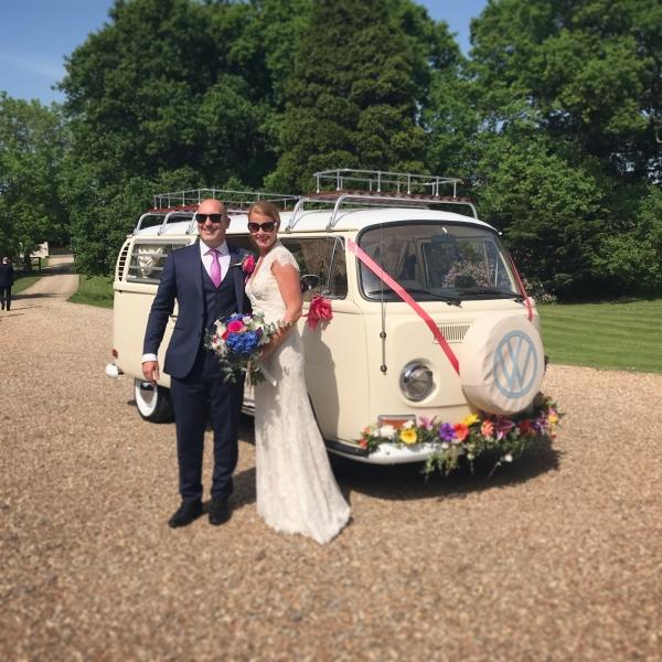 Sarah Steven Wedding Broadacres