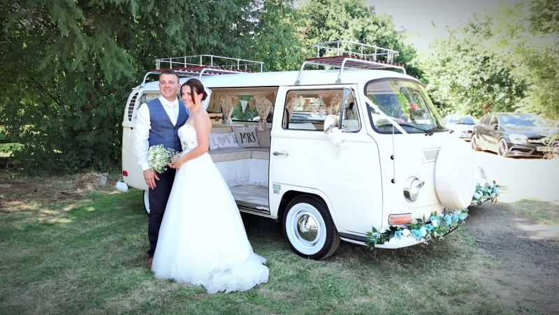 Louise and Charlie Wedding 30th June 2018