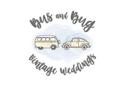 Bus and Bug Vintage Weddings